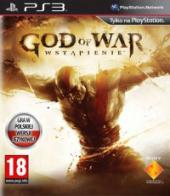 God of War: Wstąpienie