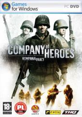 Company of Heroes: Kompania Braci