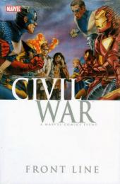 Civil War: Frontline