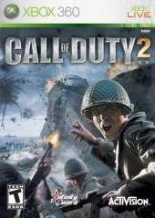 Call of Duty II