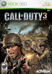 Call of Duty III