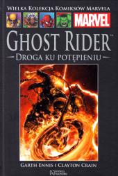 Ghost Rider: Droga ku potępieniu