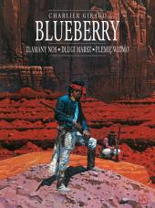 Blueberry #5: Złamany nos. Plemię widmo. Długi marsz