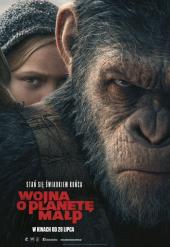 Wojna o planetę małp