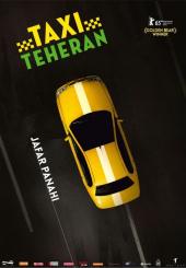 Taxi - Teheran