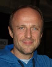Lukasz Simlat