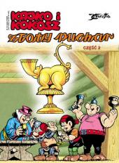Kajko i Kokosz - Złoty puchar cz.2