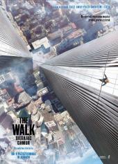 The Walk. Sięgając chmur