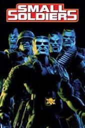 Mali żołnierze