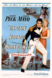 Kapitan Hornblower