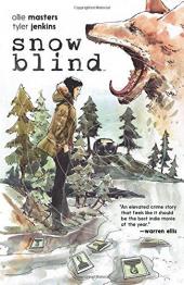 Snow Blind #1