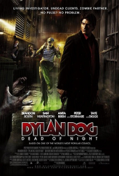 Dylan Dog: Detektyw mroku