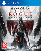 Assassin's Creed Rogue: Remastered