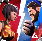 Mayhem Combat