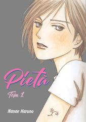 Pietà #01