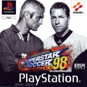 International Superstar Soccer Pro 98