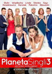 Planeta Singli 3