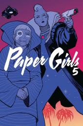 Paper Girls #05