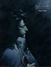 Jazz Maynard #01: Trylogia barcelońska