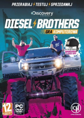 Discovery: Diesel Brothers