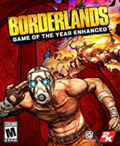 Borderlands: Game of the Year Enhanced
