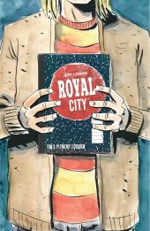 Royal City #03: Płyniemy z prądem
