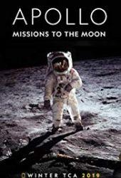 Apollo: droga na Księżyc