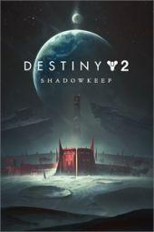 Destiny 2: Twierdza Cieni