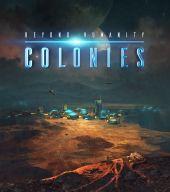 Beyond Humanity: Colonies