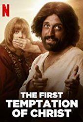 Pierwsze kuszenie Chrystusa