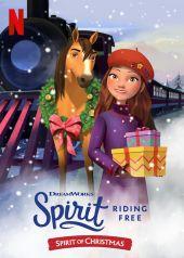 Mustang: Duch wolności – Duch Gwiazdki