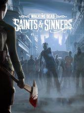 The Walking Dead: Saints & Sinners