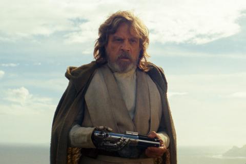 Umierający chłopiec chciał spotkać Luke'a Skywalkera. Historia chwyta za serce