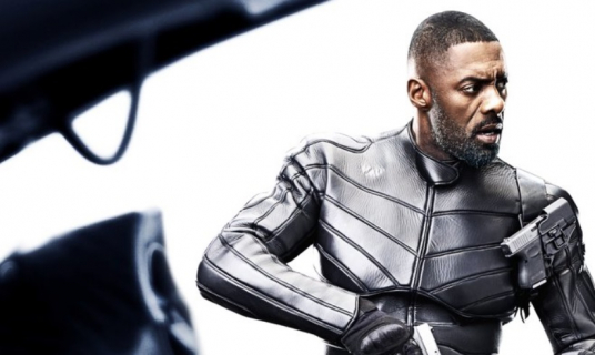 Szybcy i wściekli: Hobbs i Shaw – Idris Elba z miotaczem ognia