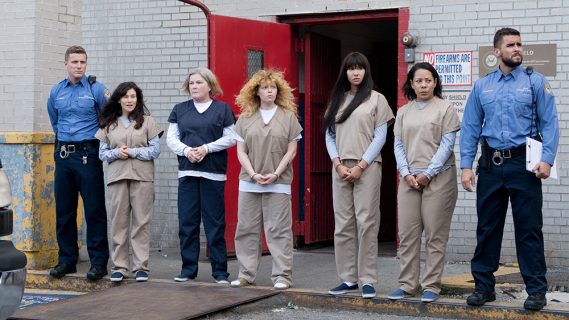 Orange Is The New Black – oficjalny zwiastun 7. sezonu serialu Netflixa