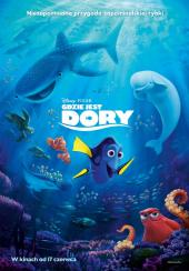 Gdzie jest Dory?