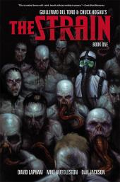 The Strain (komiks)