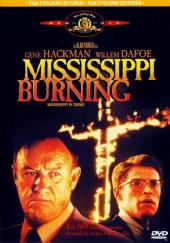 Mississippi w ogniu