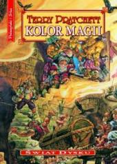 Kolor magii