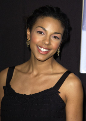Marsha Thomason