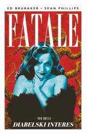 Fatale #02: Diabelski interes