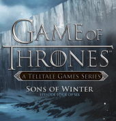 Game of Thrones – Season 1 – Sons of Winter