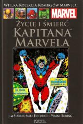 Życie i śmierć Kapitana Marvela, część 1
