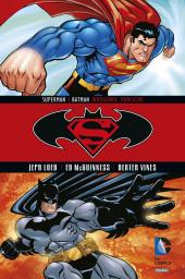 Superman/Batman. Wrogowie publiczni #01