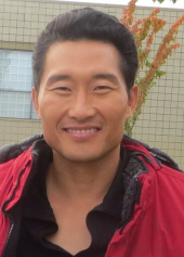 Daniel Dae Kim
