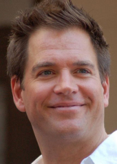 Michael Weatherly