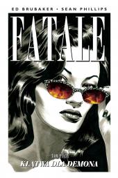 Fatale #5: Klątwa dla demona