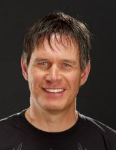 Vaughn Odenbrett