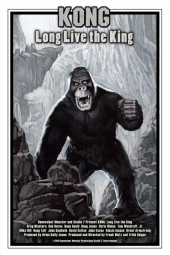 Kong: Long Live the King