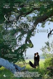 Sophie i wschodzące słońce